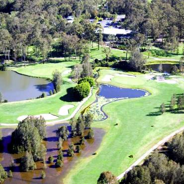 Be captivated by Gainsborough Greens unique Australian charm