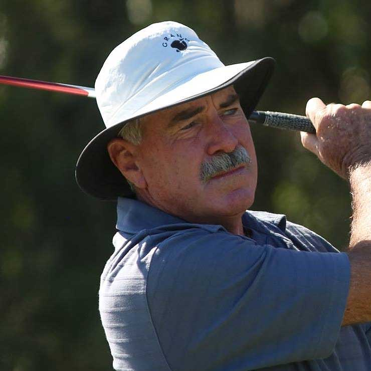 Increase The Power of Your Golf Swing with Ozzie Moore