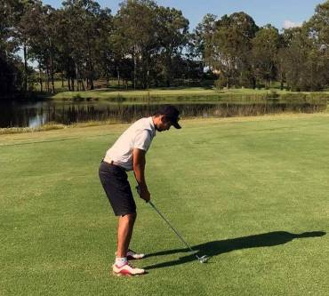 Ten hot tips for your Short Game